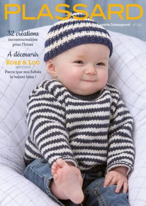 LAYETTE INTEMPOREL N°131