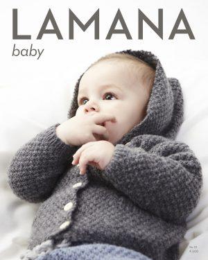 catalogue tricot LAMANA baby 01