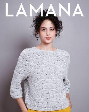 catalogue tricot LAMANA femme 09