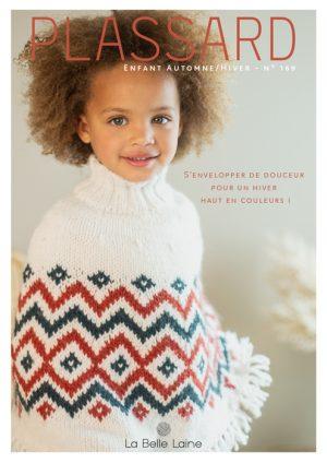 catalogue tricot plassard enfant 2022169